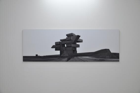 Nicolas Moulin, Wenduderwind 4, 2010, courtesy Galerie Chez Valentin